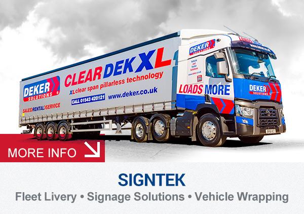SignTek