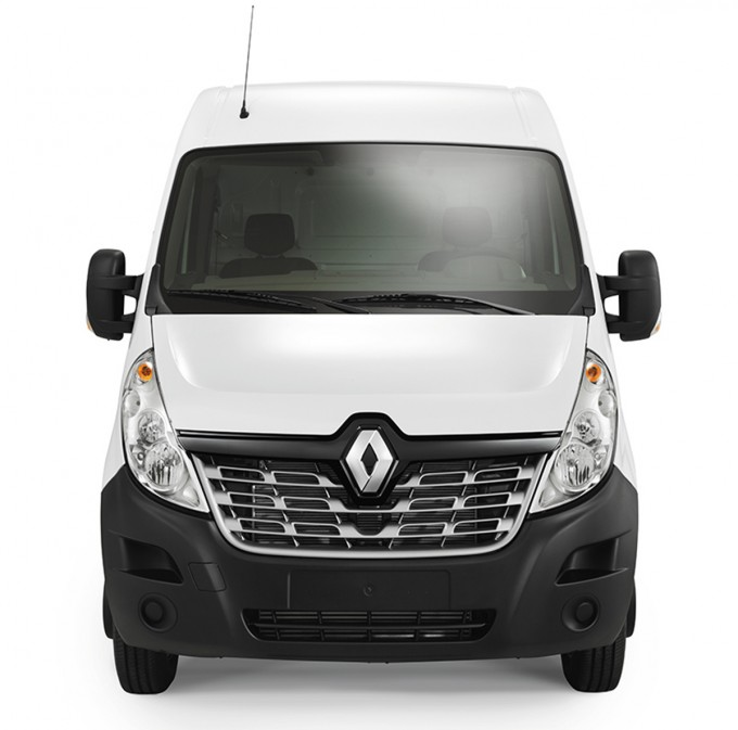 Allports Group launch the new exciting LCV range