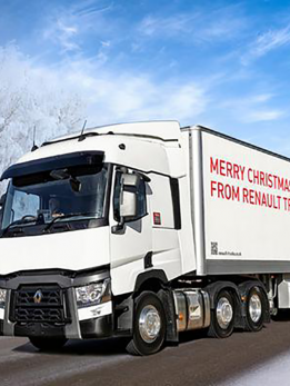 Happy Christmas to all of our customers