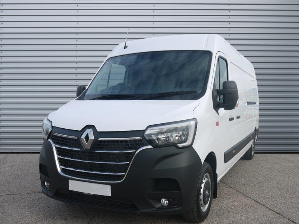 Renault Master Red Edition 150.35 L3 H2