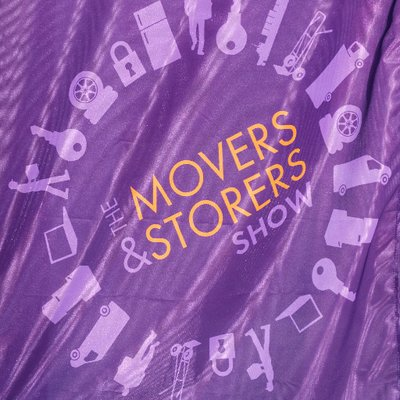 Movers and Storers Show