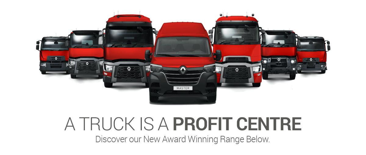 Renault Trucks & Vans